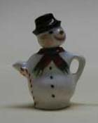MR. FROSTY TEAPOT